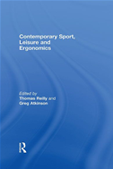 Contemporary Sport, Leisure And Ergonomics: