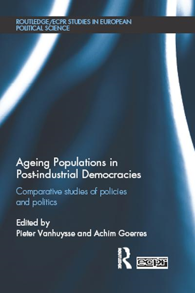 download ageing populations in post-industrial democracies book