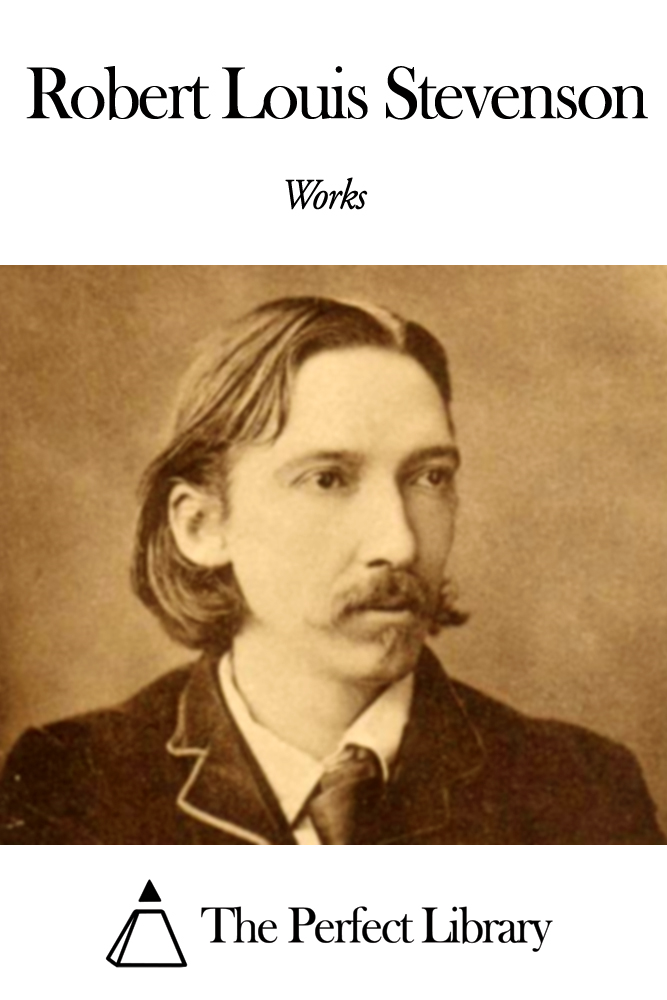 Works of Robert Louis Stevenson