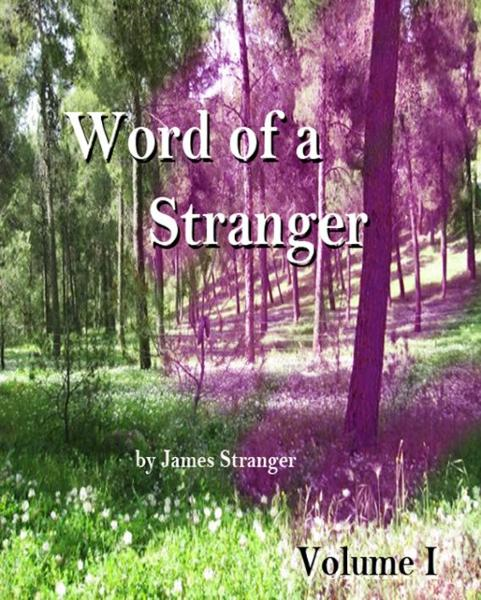 Word of a Stranger
