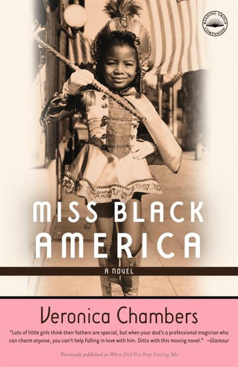 Miss Black America By: Veronica Chambers