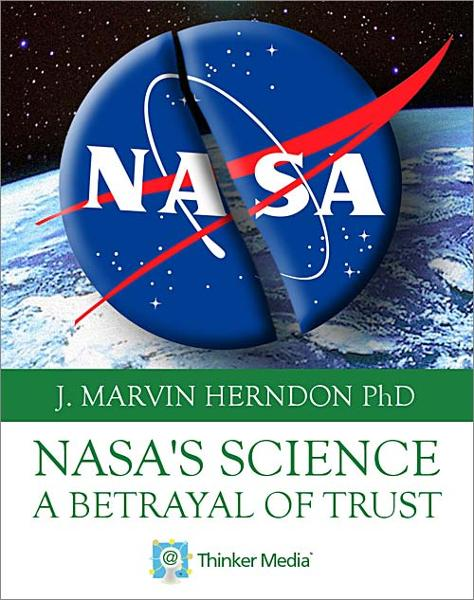 NASA's Science: A Betrayal of Trust