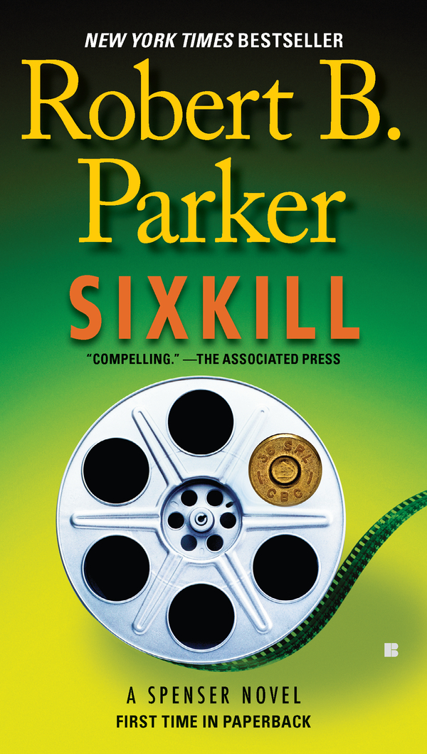 Sixkill By: Robert B. Parker
