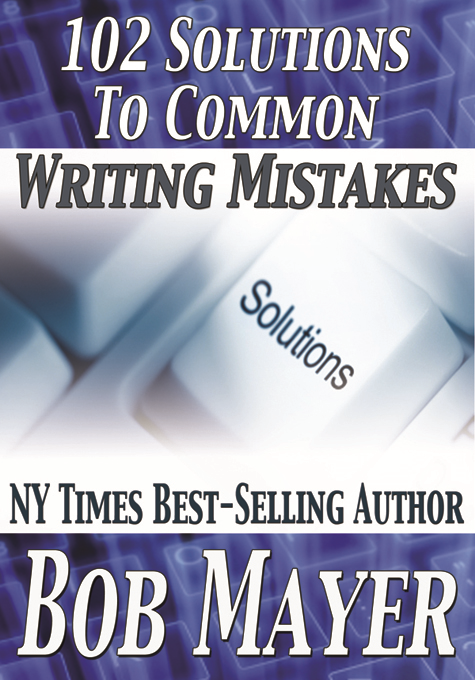 102 Solutions to Common Writing Mistakes