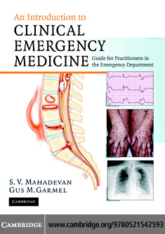 Intro Clinical Emergency Medicine