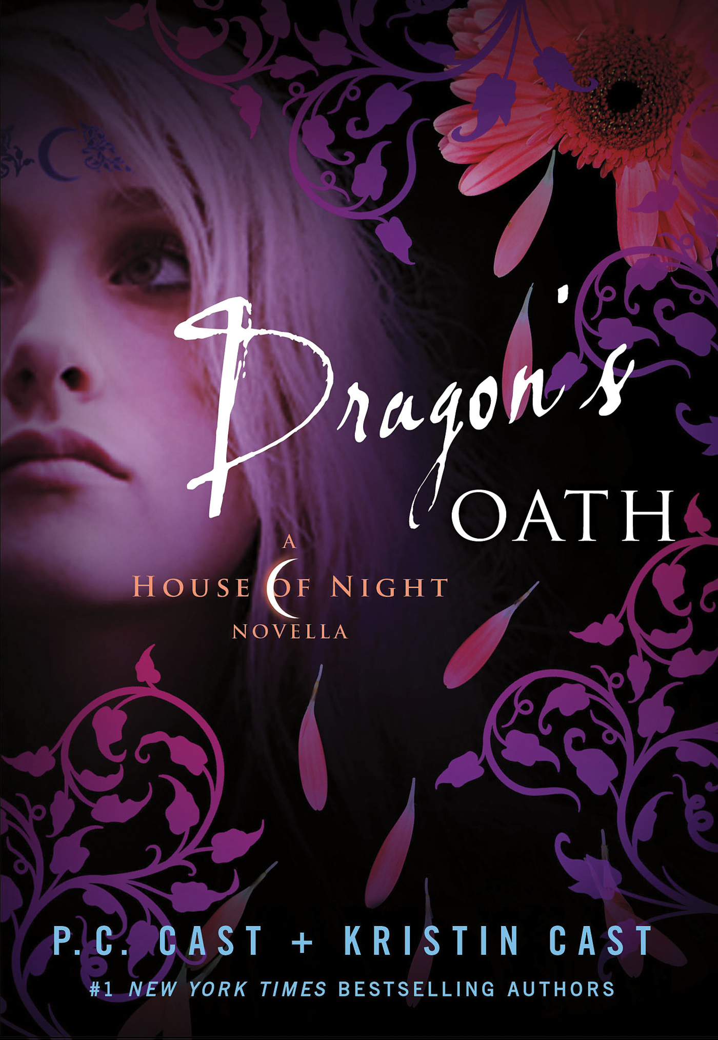 Dragon's Oath By: Kristin Cast,P. C. Cast