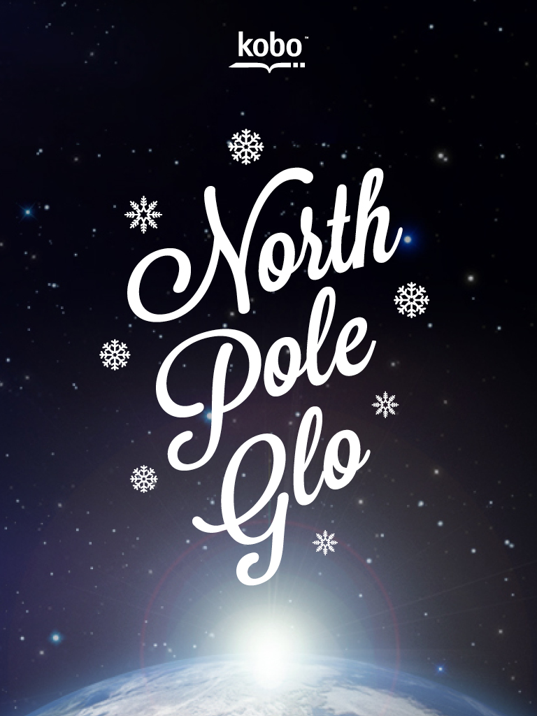 North Pole Glo
