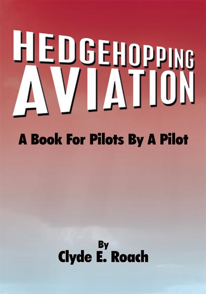 Hedgehopping Aviation