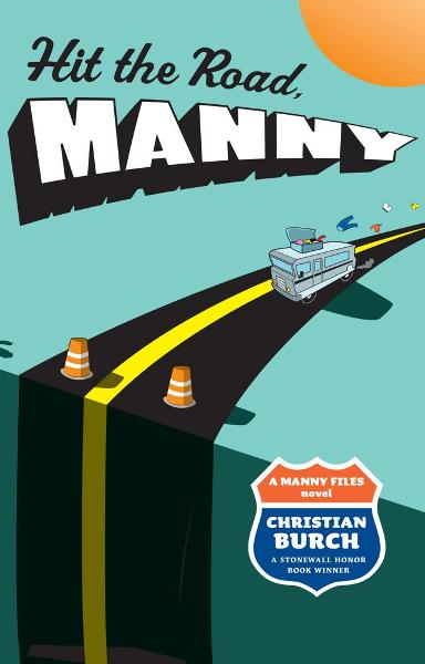 Hit the Road, Manny By: Christian Burch
