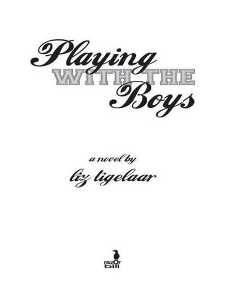Playing With the Boys: A PrettyTOUGH Novel By: Nicole Leigh Shepherd