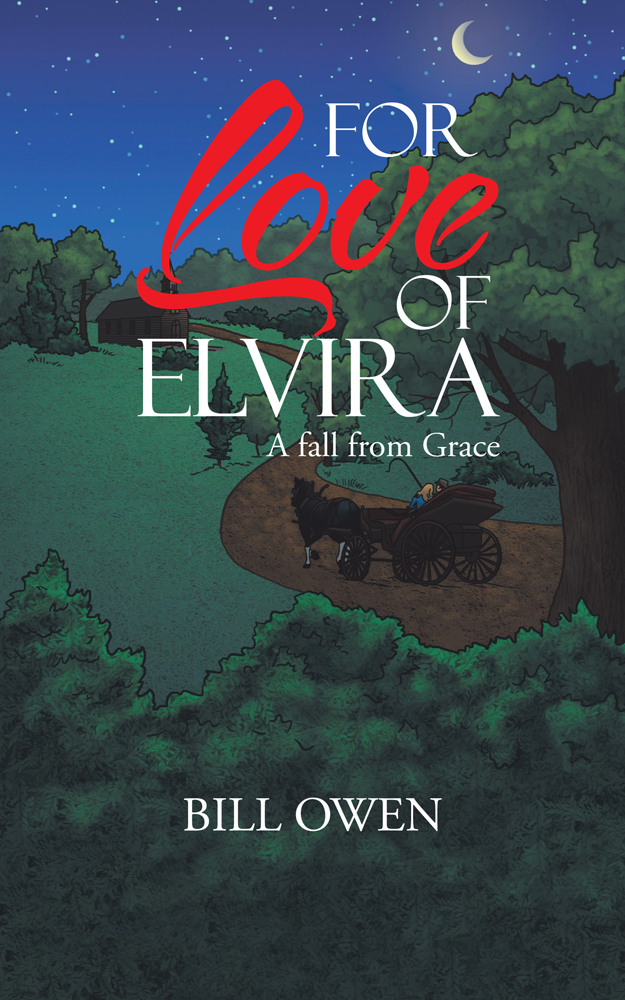 For Love of Elvira