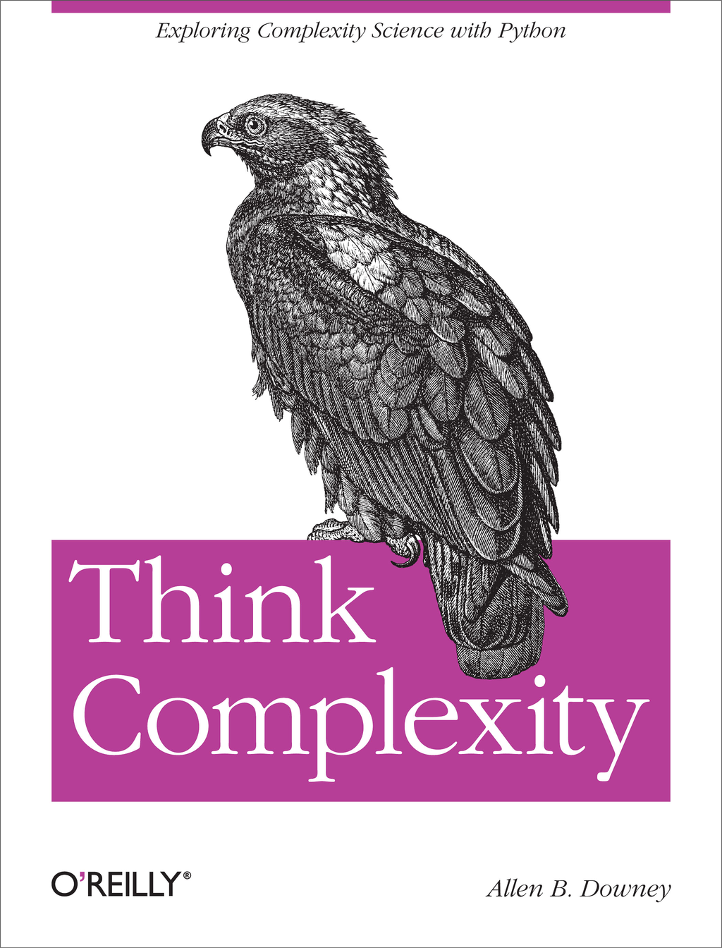 Think Complexity By: Allen B. Downey
