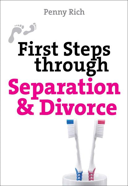 First Steps Through Seperation & Divorce