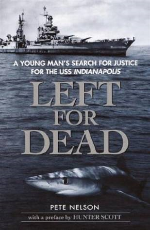 Left for Dead By: Peter Nelson