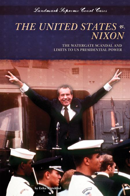 the impact of the watergate scandal on the the united states