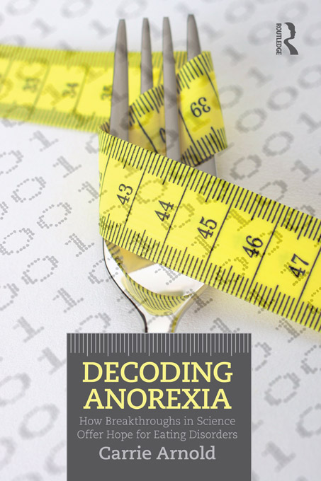 Decoding Anorexia How Breakthroughs in Science Offer Hope for Eating Disorders