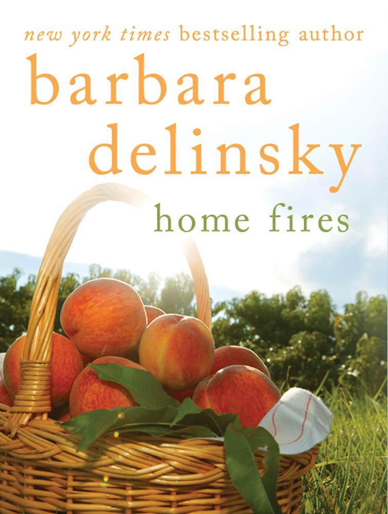 Home Fires By: Barbara Delinsky