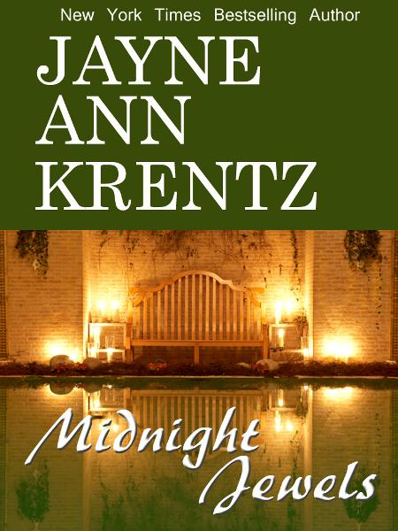 Midnight Jewels By: Jayne Ann Krentz