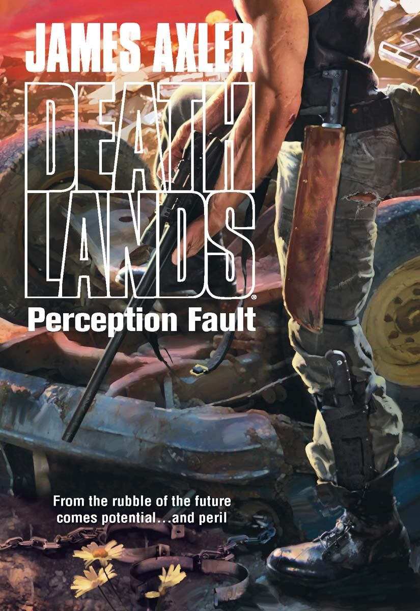 Perception Fault By: James Axler