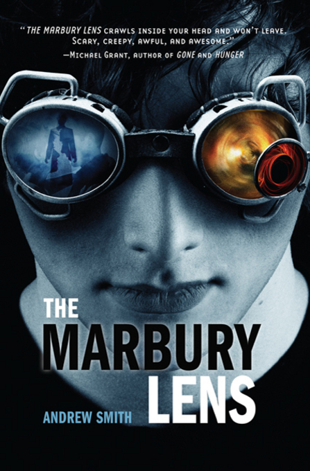 The Marbury Lens By: Andrew Smith