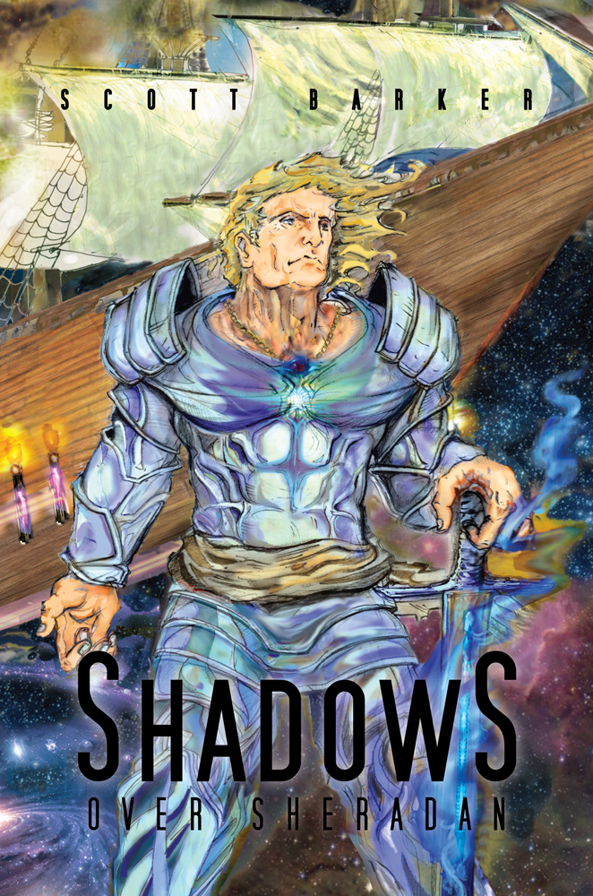 Shadows Over Sheradan