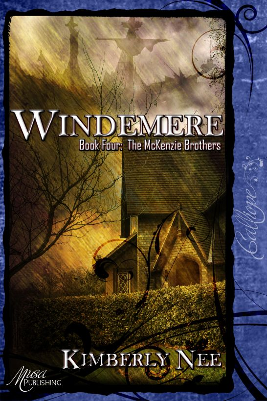 The McKenzie Brothers 4: Windemere