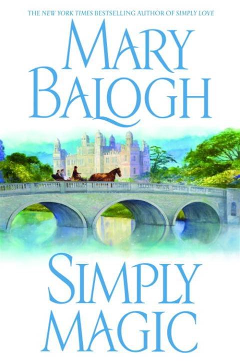 Simply Magic By: Mary Balogh