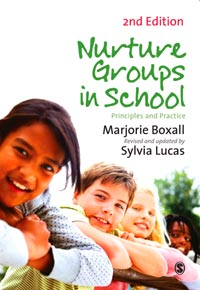 Nurture Groups in Schools