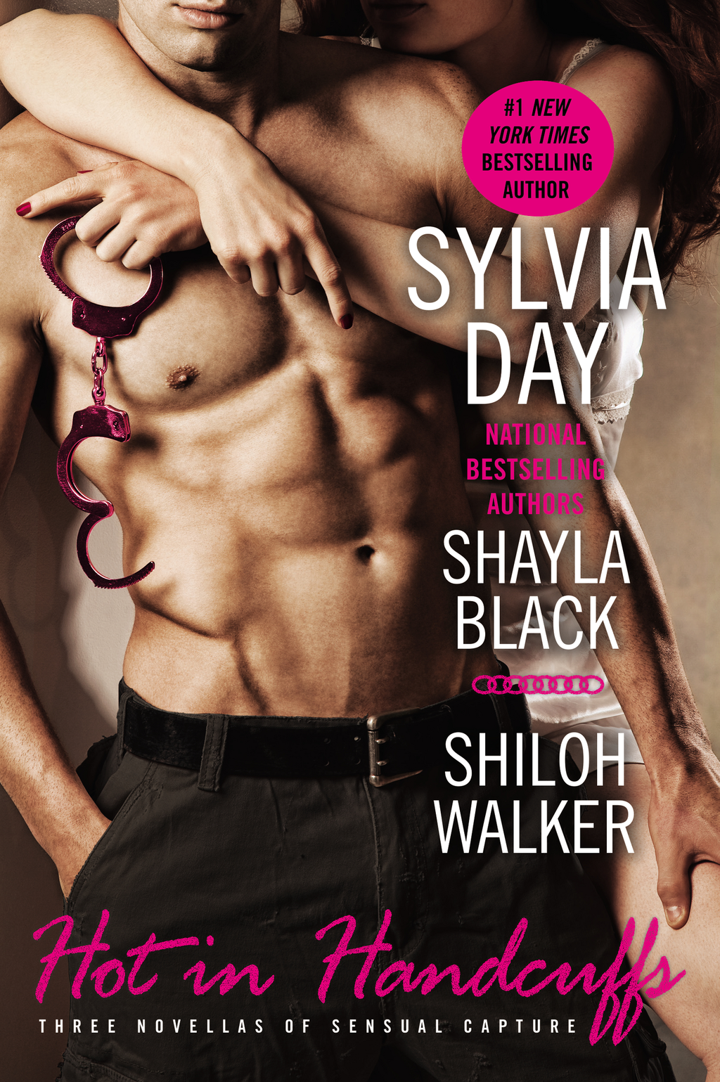 Hot in Handcuffs By: Shayla Black,Sylvia Day