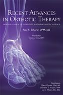 download Recent Advances in Orthotic Therapy book