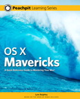 Os X Mavericks: