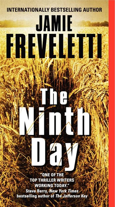 The Ninth Day By: Jamie Freveletti