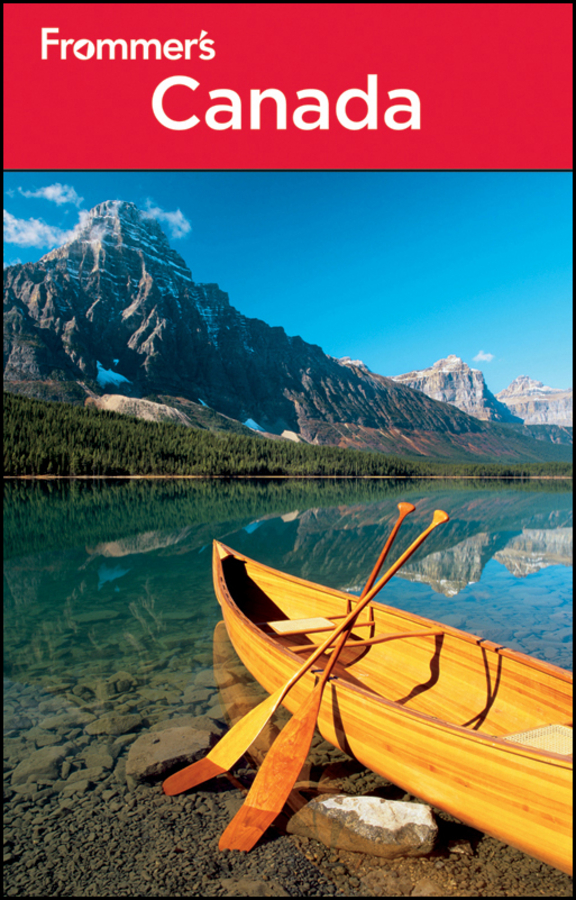 Frommer's Canada By: Andrew Hempstead,Barbara Ramsay Orr,Bill McRae,Chris McBeath,Christie Pashby,Donald Olson,James Hale,Kirsten Murphy,Leslie Brokaw,Pamela Cuthbert,Paul Karr