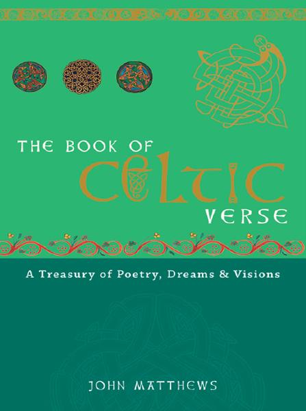 The Book of Celtic Verse