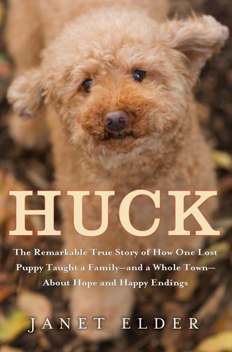 Huck By: Janet Elder
