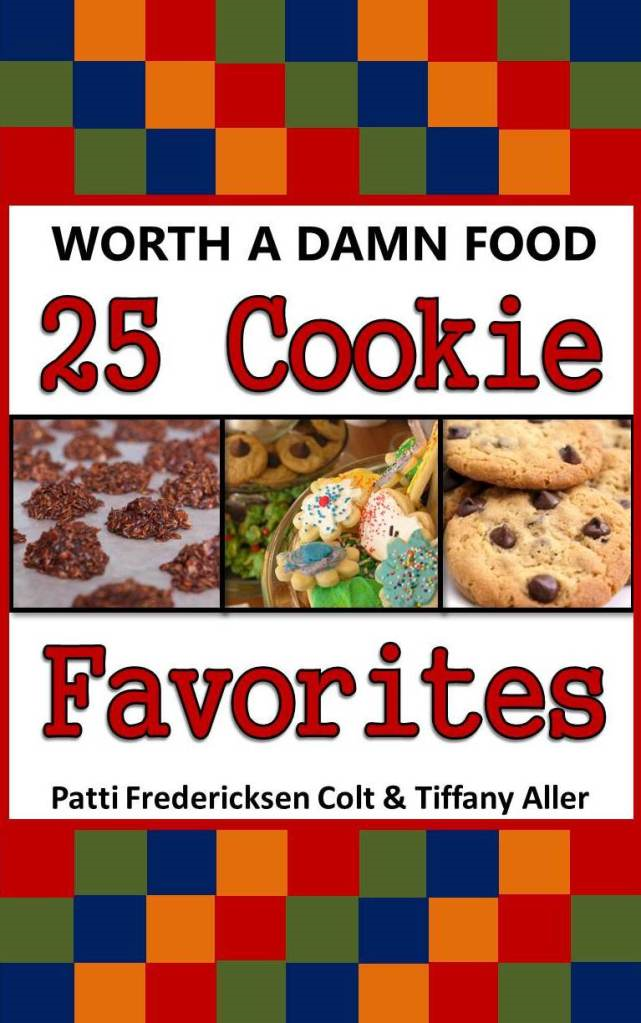25 Cookie Favorites