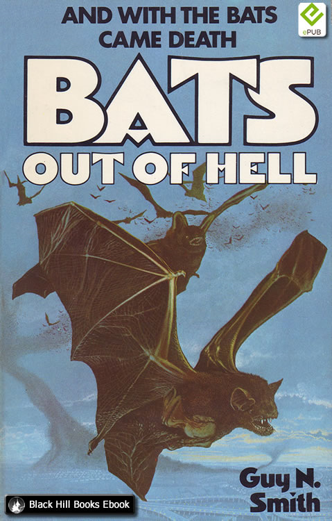 Bats Out of Hell By: Guy N Smith