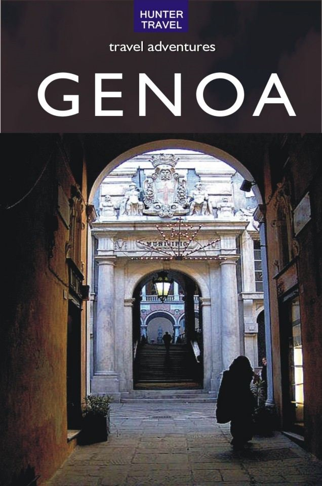 Genoa Travel Adventures