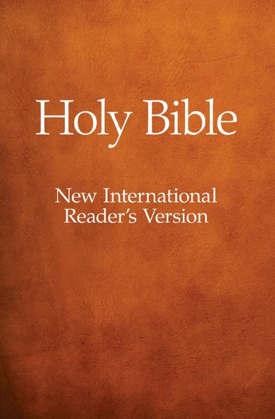 Holy Bible (NIrV) for Adults