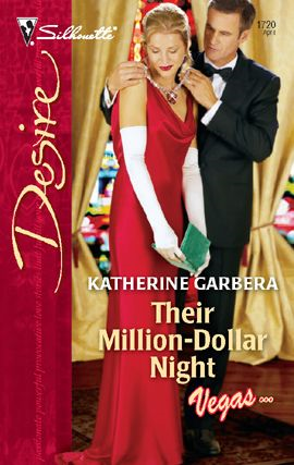 Their Million-Dollar Night By: Katherine Garbera