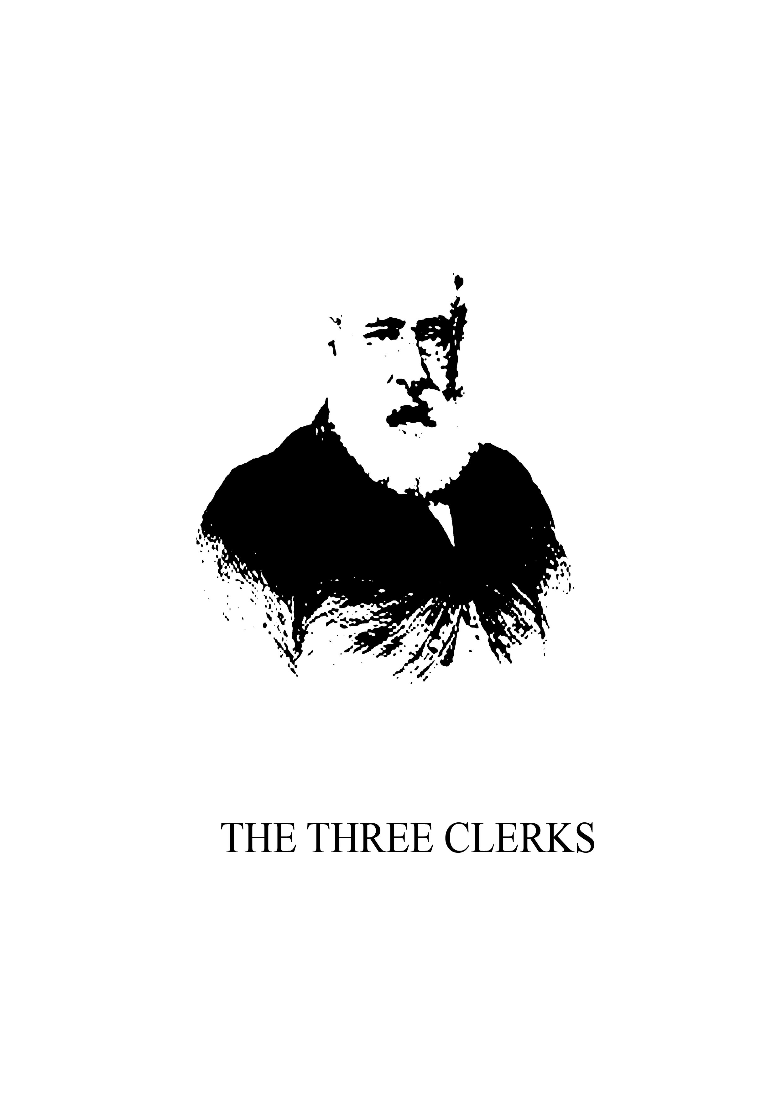 The Three Clerks By: Anthony Trollope
