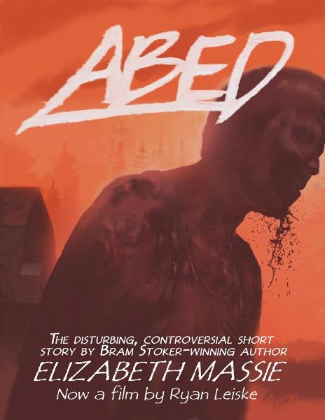 Abed By: Elizabeth Massie