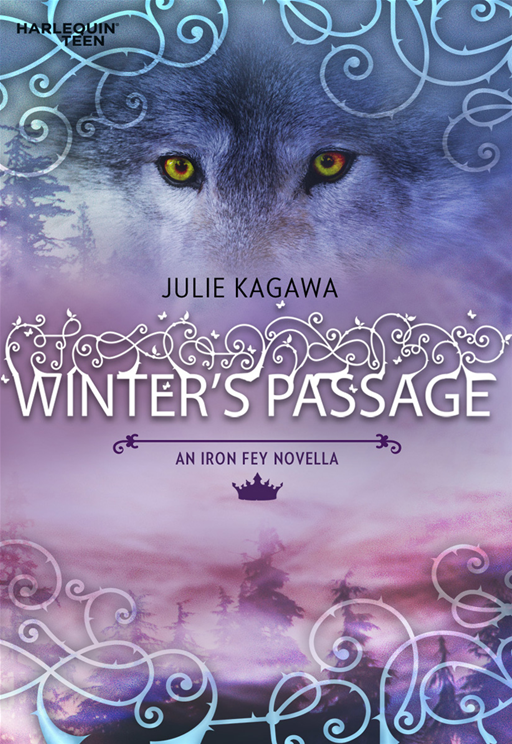 Winter's Passage By: Julie Kagawa