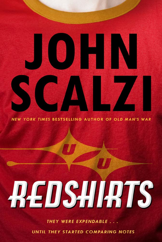 Redshirts By: John Scalzi