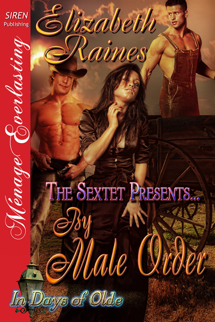 The Sextet Presents... By Male Order