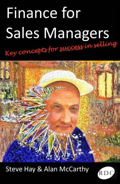 Finance for Sales Managers