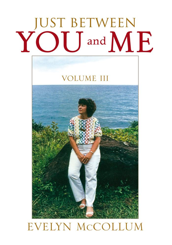Just Between You and Me (Vol. III)