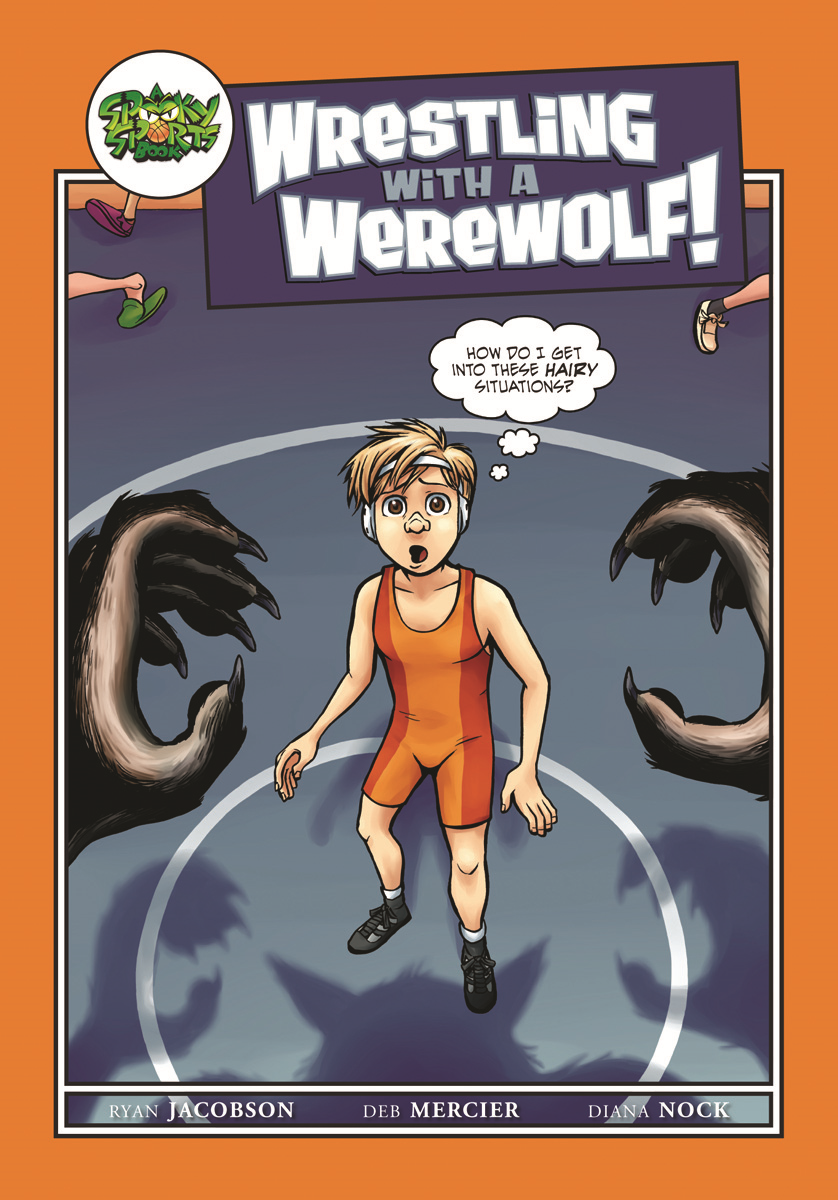 Wrestling with a Werewolf
