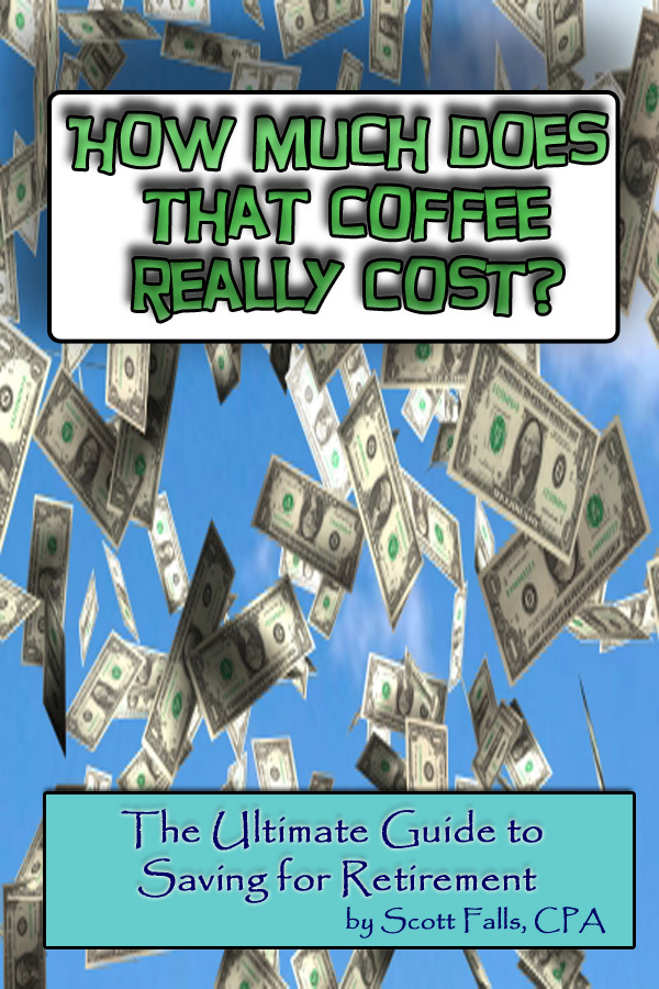 How Much Does That Coffee Really Cost – The Ultimate Guide to Saving For Retirement