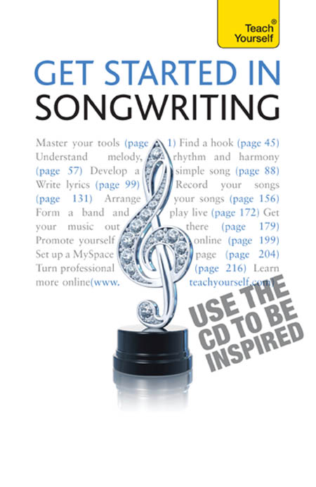 Get Started In Songwriting By: Sam Inglis
